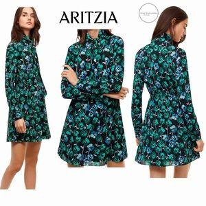 Sunday Best Veronica Floral Dress Size Medium